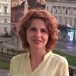 Elena Dochie